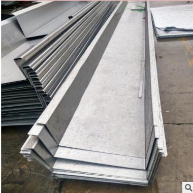 现货304不锈钢板天沟水槽加工定做201不锈钢排水系统水槽钢板厂家