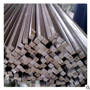 冷拉六角钢加工定制 高精密冷拉型材 按图纸加工生产
