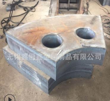 *安徽中厚板Q235 3mm钢板 45#钢板 钢板零割厂家