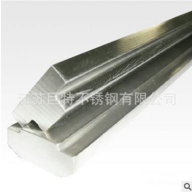 厂家直销不锈钢异型材 扁钢异型材 非标定制各种图形 可定制