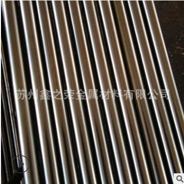 厂家现货批发 4cr13不锈钢圆棒圆钢 高强度易切削钢板直销