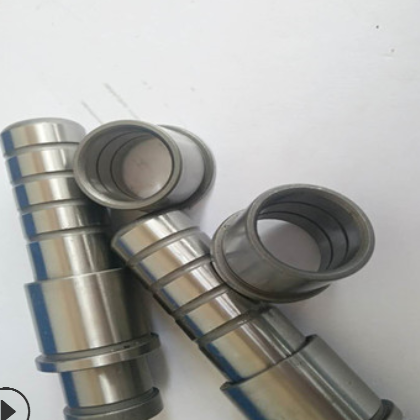 非标定制模具配件广东厂家高精密导柱导套适用于五金冲压模塑胶模