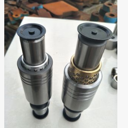 厂家直销 TRP滚动导柱导套 精密导柱 模具配件规格齐全