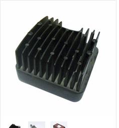 厂家定制 铝合金配件 铝铸模具 压铸加工 铝产品模具