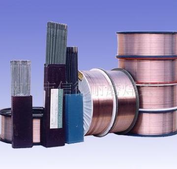 供应钴基耐磨堆焊焊条