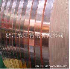 欣旺批发T2紫铜排 C11000紫铜 C1100日标纯铜 高纯度铜排 铜带