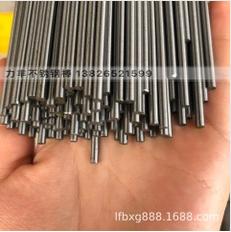 表面光洁度强316F不锈钢研磨棒 直径1.1*2000mm公差精准圆棒