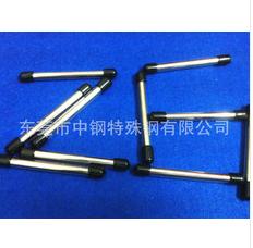 现货直销K10钨钢精磨圆棒 超精密公差钨钢精磨棒 进口钨钢棒