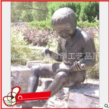 玻璃钢生产厂家批发雕塑工艺品家居摆件景观雕塑 园林模具加工