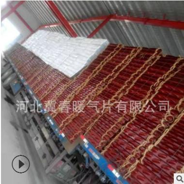 精品推荐冷绕高频焊翅片管 高频焊翅片管定制
