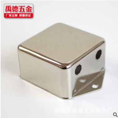 滤波器金属外壳 非标金属外壳 拉深件冲压加工