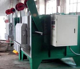 供应大中小型热处理工业电炉