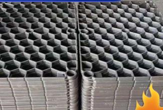 Cr25Ni20耐热钢铸件热处理料盘工装工业炉用配件