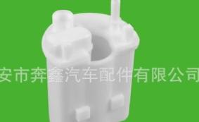 供应现代索纳塔2./2.7欧菲莱斯汽油滤清器31911-09000/09100