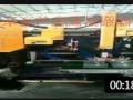 泰洋侧取式注塑机械手,高速伺服薄壁餐盒堆叠。 (250播放)