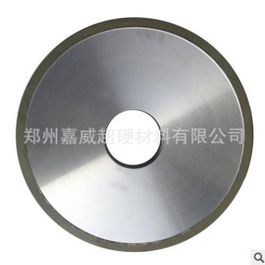 模具钢砂轮 热处理钢材用CBN 模具钢用砂轮 双面加强镀镍CBN砂轮