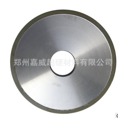 热处理钢材用CBN砂轮 加工模具钢用CBN砂轮 镀镍CBN砂轮