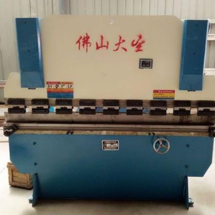 不锈钢厨柜设备剪板机 折弯机 冲床模具厂价直销 招加盟不锈钢橱