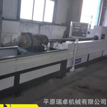 厂家直销高精度卧式珩磨机 深孔珩磨机HM 数控深孔强力珩磨机价格