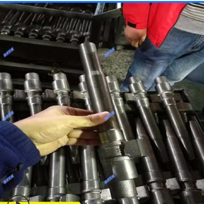 单轴枪钻 厂家直销 高品质深孔枪钻加工 高品质单轴枪钻 可定制