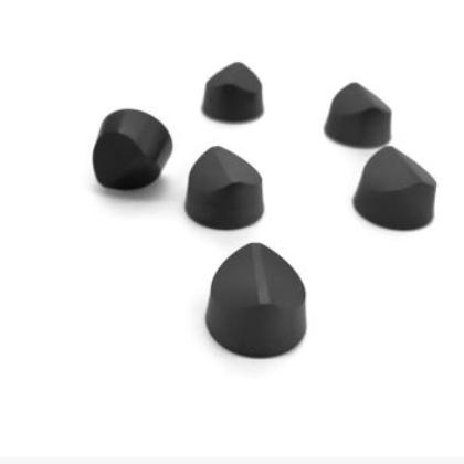 超硬刀片 立方氮化硼车刀 圆锥定位 V型定位数控轧辊车刀CBN RCMX