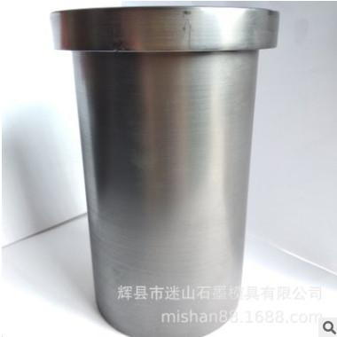 供应高纯度石墨坩埚 高密度石墨坩埚