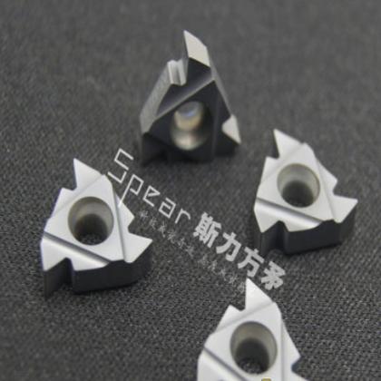 厂家直销 16ER/IR AG60 60度通用螺丝车刀 数控车牙刀片