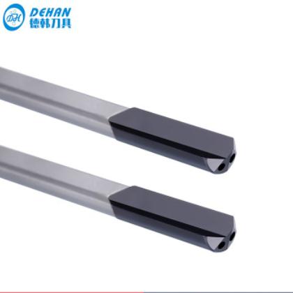 厂家生产直销 特殊枪钻 合金涂层枪钻 耐磨数控涂层扩孔深孔钻