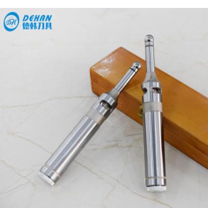 厂家批发深孔钻电子分中棒 高精度耐磨寻边器不导磁分中棒钻头