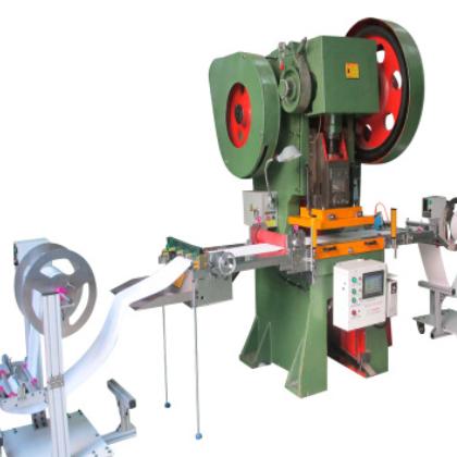 400光电追踪 模切机 光标定位模切冲床 色标追踪模切冲压 冲压机
