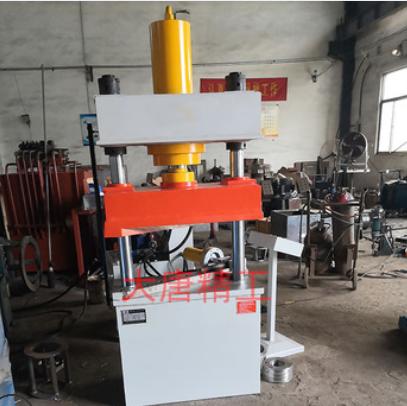 厂家销售63吨双柱液压机 压装整形框式油压机 手动60吨龙门液压机