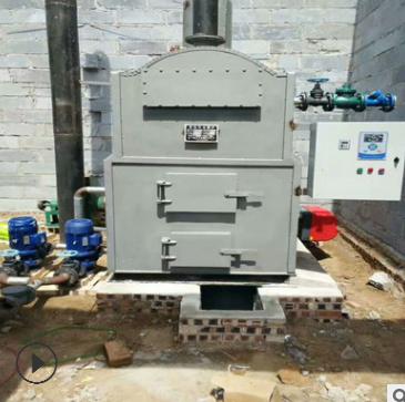 金泰锅炉有限公司直销宁夏固原家庭供暖燃气燃煤电加热多用锅炉