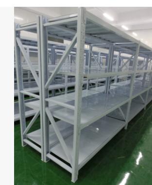 批发零售批发轻型厦门仓储货架 库房 层板置物架 可调节货架