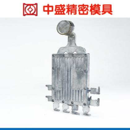 深圳厂家压铸模具设计加工