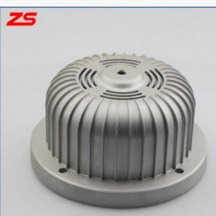 深圳龙华平湖观澜厂家筒灯照明锌合金压铸模具设计加工合金件生产
