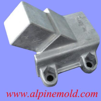 深圳公明沙井厂家开模具铝合金压铸模具开模加工铝合金产品生产