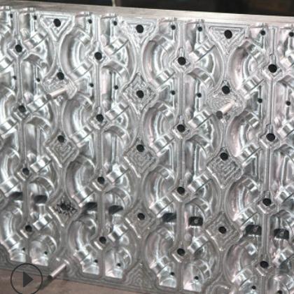 压铸模具 铝压铸铝合金锌合金压铸制品模具开模铸造CNC加工