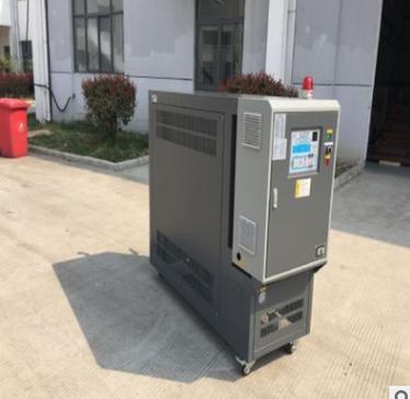 工厂直销 300度高温油温机 油循环温度控制控制机高温导热油炉