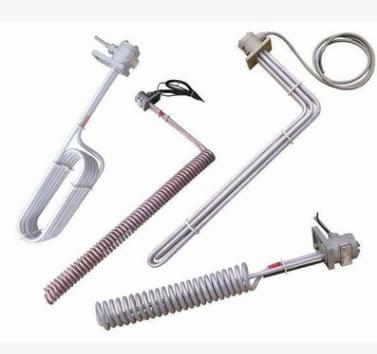铁佛龙电热管、加热管、盐炉加热器、