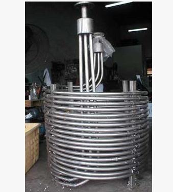 散热片电热管、高温电热管、