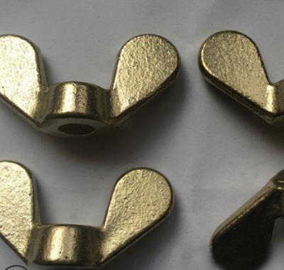 厂家定制铜螺母 螺母铸造件