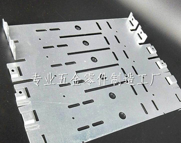 厂家直销金属冲压件 家电配件金属冲压件 插座金属冲压件
