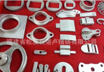 供应多规格不锈钢铸造件