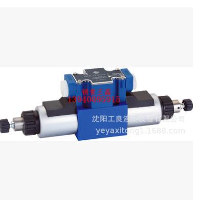 电磁换向阀10通径单电/4WE10,5台起订 170元/台