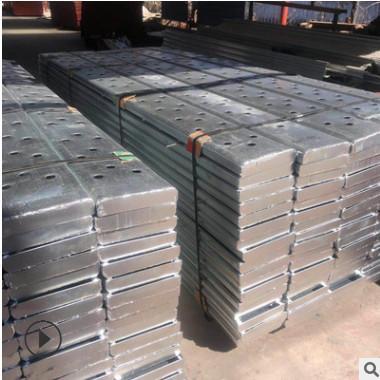 厂家供应 镀锌钢跳板 欢迎订购 生产销售 钢跳板