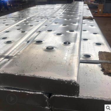 厂家供应 生产销售 钢跳板 镀锌钢跳板 欢迎订购