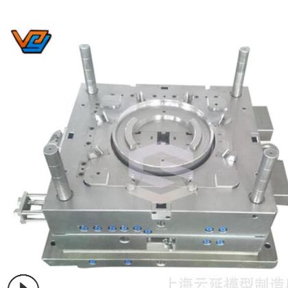 小批量铝合金砂铸定制加工 铝合金翻砂模具 铝合金零件压铸