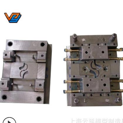 不锈钢零件压铸浇铸 不锈钢冲压模具加工定制 铝浇筑模具