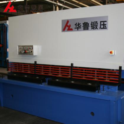 液压剪板机租赁 大型剪板机厂家长期生产供应 品质保证 安全实用