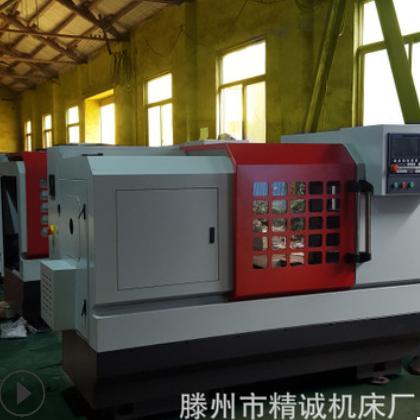 直销高精度数控车床CK6140 云南机型卧式数控车床 全自动数控机床